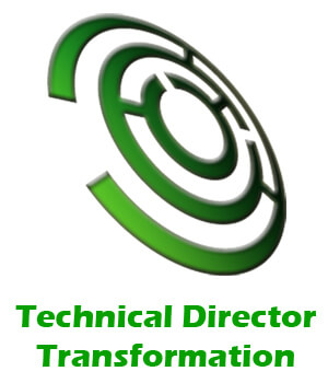 Technical Director Transformation