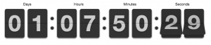 End of Day Timer